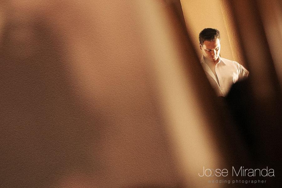 Boda en Granada Reportaje fotográfico bodas
