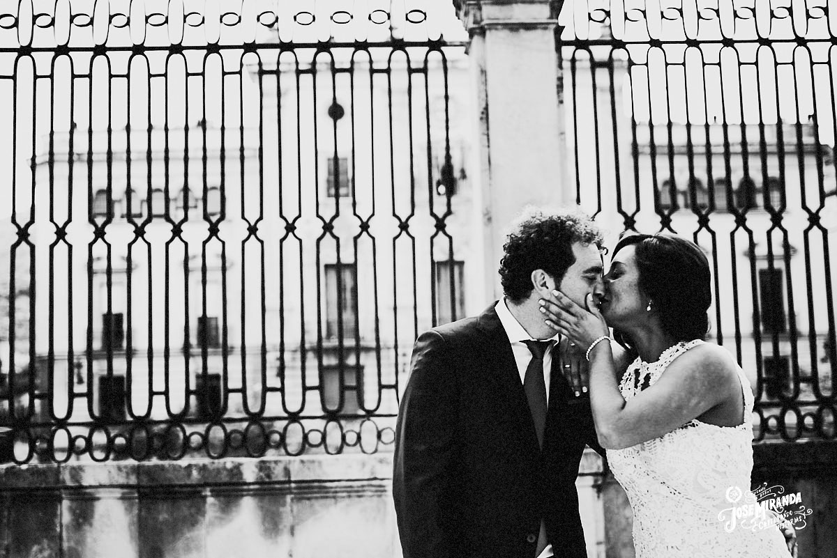 Fotografia de boda en El cortijo la fuente en la Bobadilla, Jaén. Jose Miranda