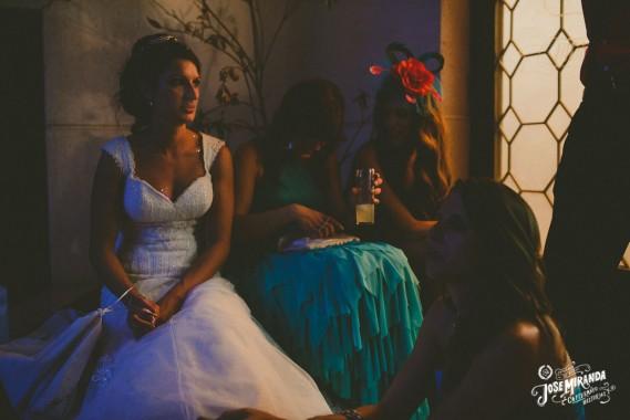 Fotografía de boda. Ana y Fernando