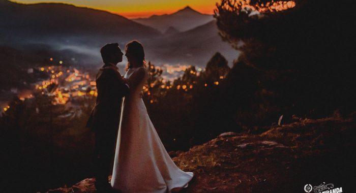 Marta y Dani, una historia de amor.