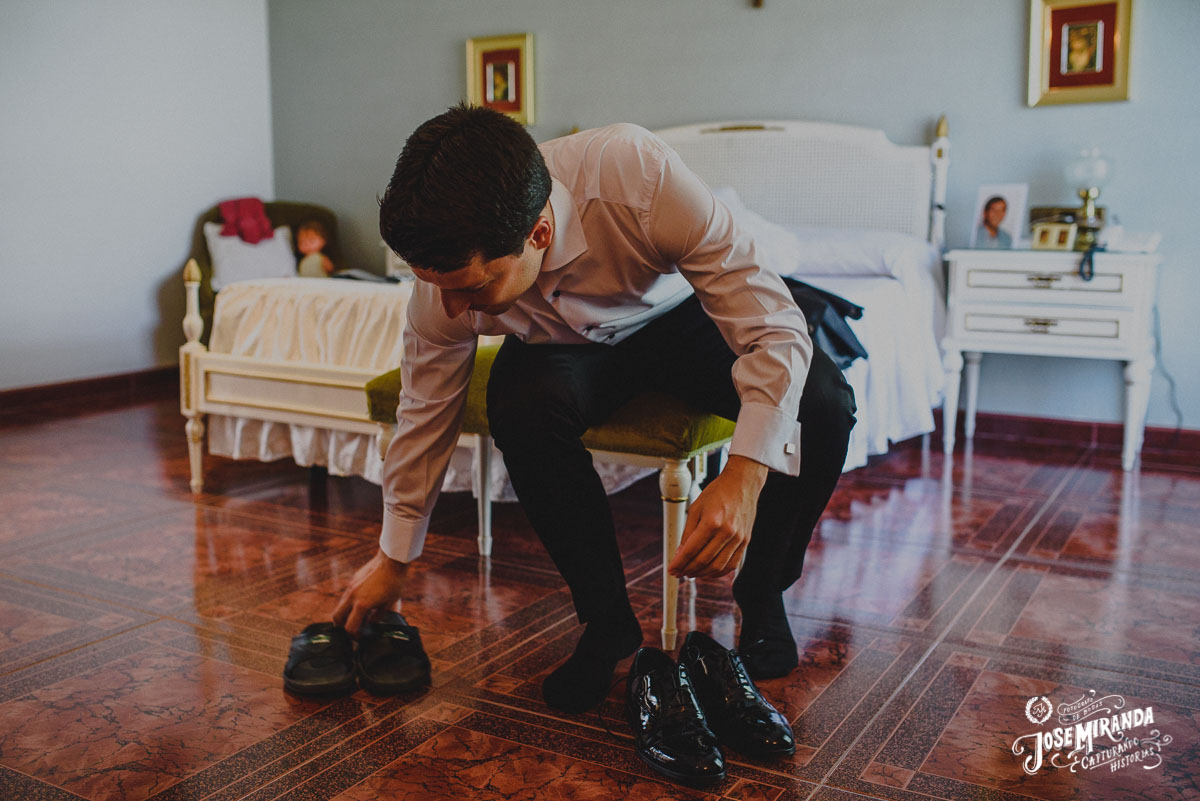 Jose Miranda Fotografia boda Eli y Pedro Boda en Torredonjimeno