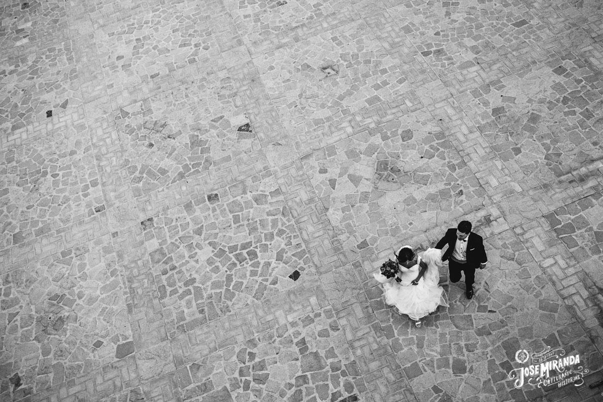 Fotografia momentos bodal novios Jose Miranda boda de Eli y Pedro