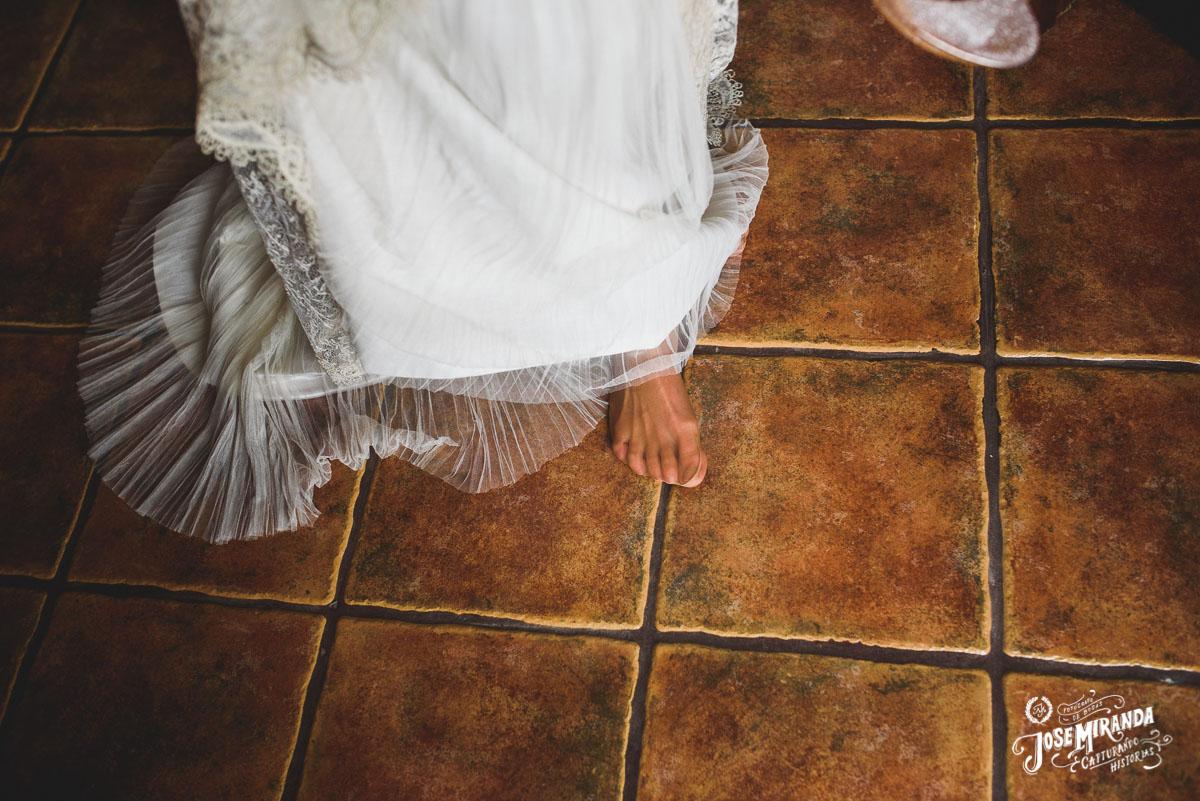 Jose Miranda Fotografia Boda de Blanca y Paco en Linares