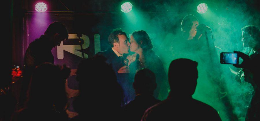 Irene y Rubén, fotografía de boda en Martos.